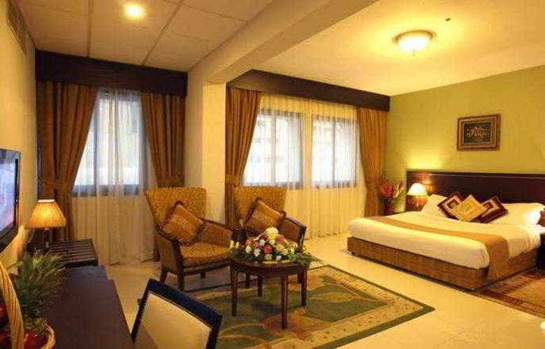 Fortune Apartment - Room - 9