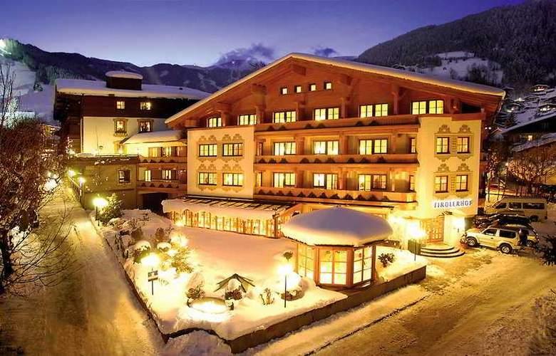 Tirolerhof - Hotel - 0