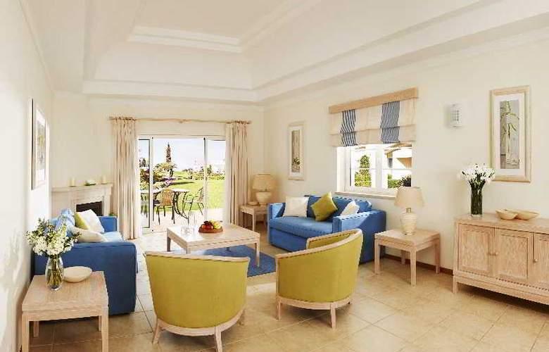 Vale d'Oliveiras Quinta Resort SPA - Room - 6