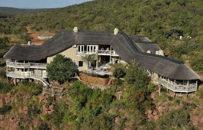 Clifftop Exclusive Safari Hideaway - Hotel - 0