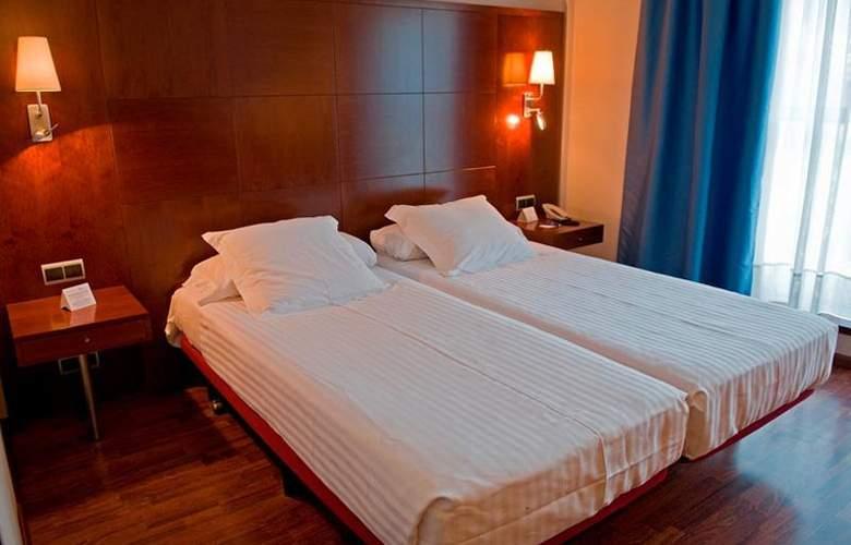 Best Western Mediterraneo - Room - 47