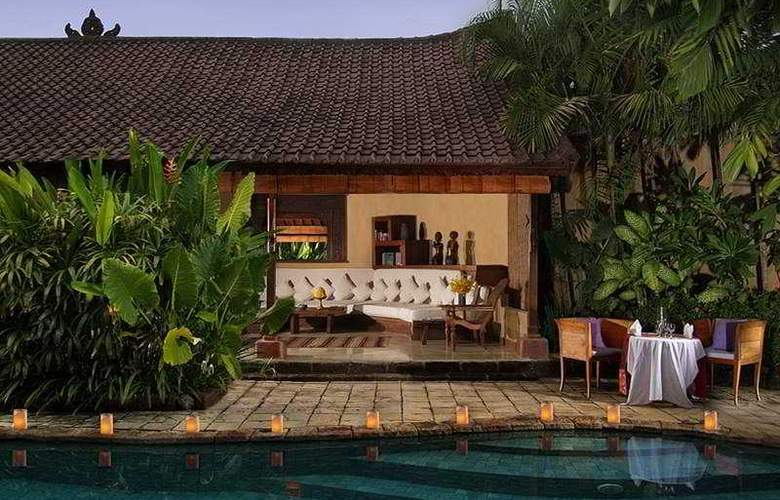 Villa Kubu - Room - 4