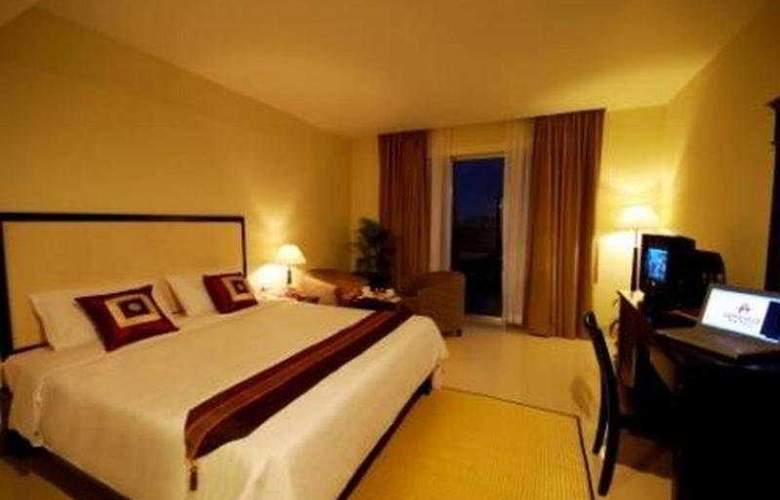 Almond Hotel - Phnom Penh - Room - 3