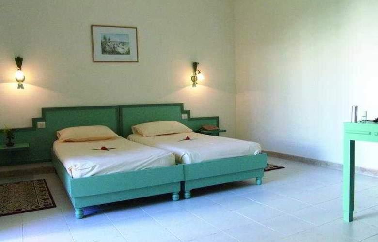 PrimaSol Omar Khayam Resort & Aquapark - Room - 0