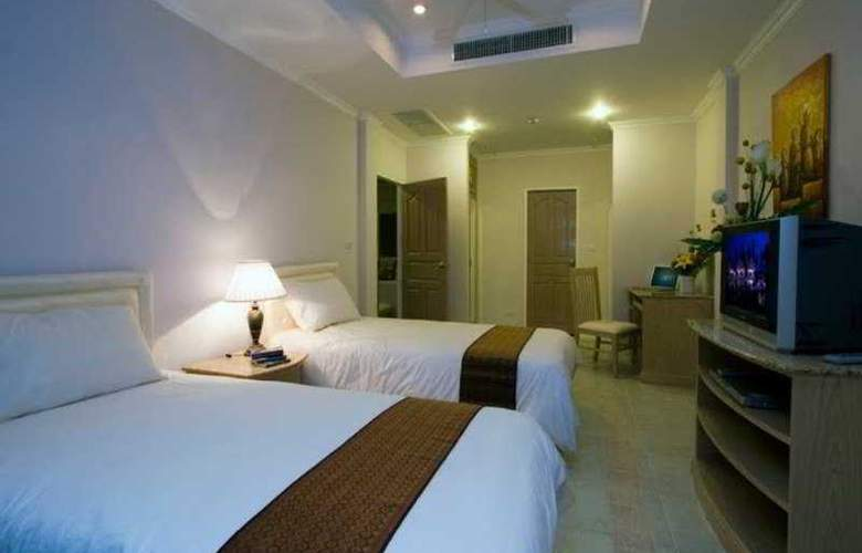 Eden Resort Holiday Apartment - Room - 4