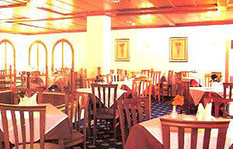 Diana Hotel ZTH - Restaurant - 4