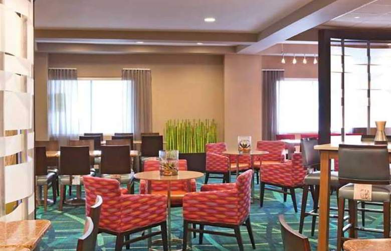 Boston Peabody Springhill Suites By Marriott - General - 7