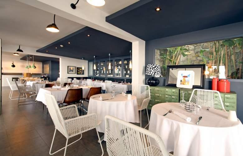 Marina Bayview - Restaurant - 5