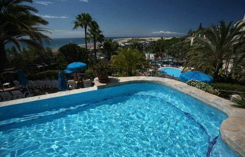 Corallium Dunamar by Lopesan Hotels (Adults Only) - Pool - 5