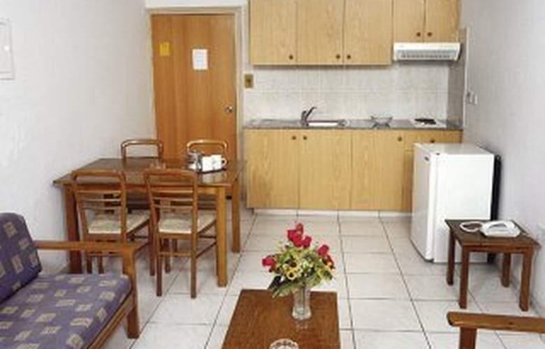 Tsokkos Holidays - Room - 3