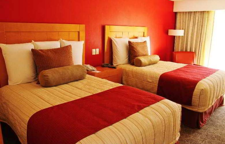 Camino Real Saltillo - Room - 7