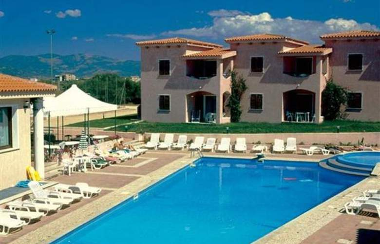 Marina Manna Club Village - Hotel - 0