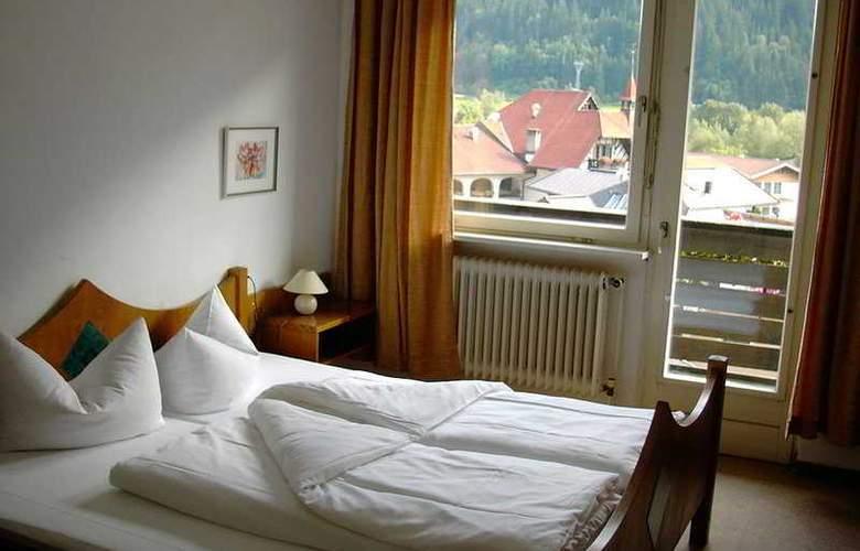 Alpenhotel Oetz - Room - 2