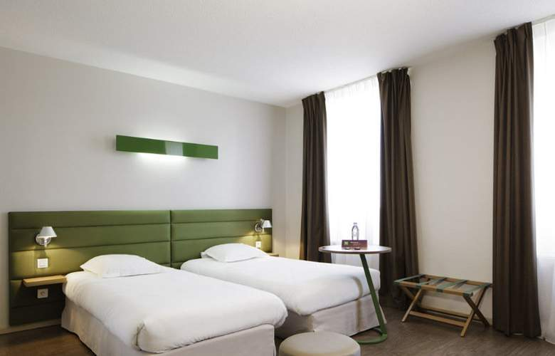 Ibis Styles Toulouse Centre Gare - Room - 3