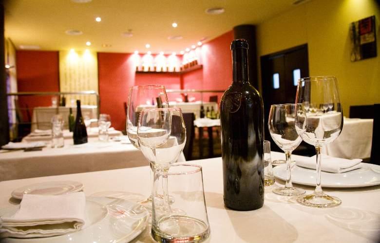 Gran Batalla - Restaurant - 7
