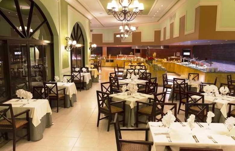 Sandos Playacar Beach Experience Resort - Restaurant - 24