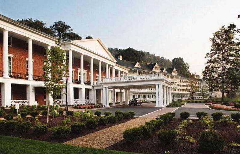 Omni Bedford Springs Resort - General - 1