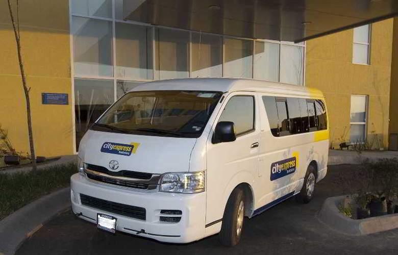 City Express Silao Aeropuerto - Hotel - 5