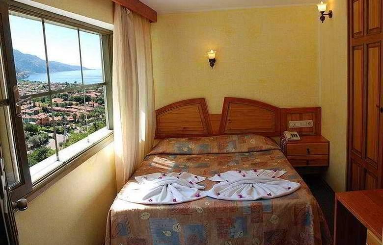 Belle Vue Hotel - Room - 4