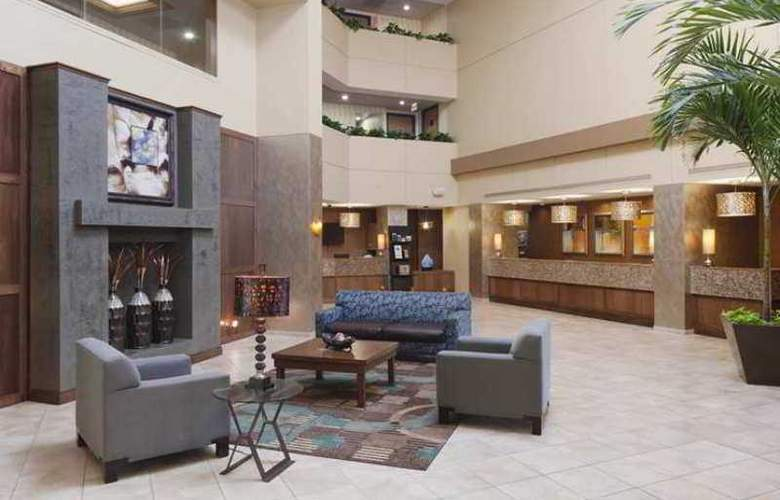 Doubletree Guest Suites In The Walt Disney World - Hotel - 16