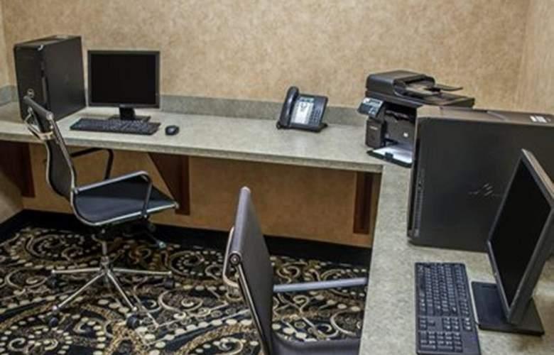 Quality Suites Southwest - Hotel - 4
