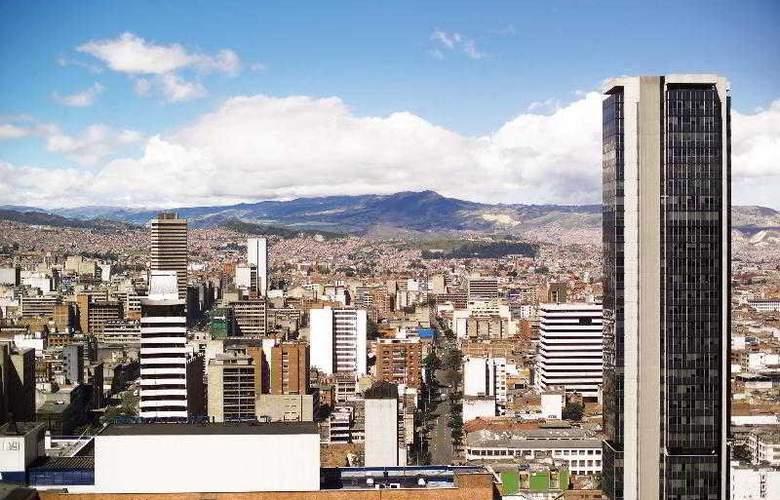 Sheraton Bogotá - Hotel - 22