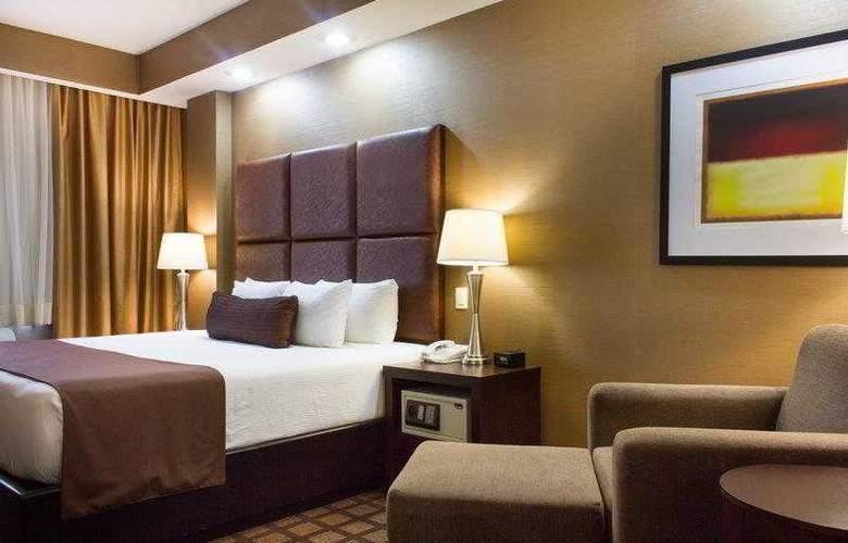 Best Western Premier Monterrey Aeropuerto - Hotel - 21