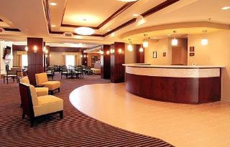 Comfort Suites - General - 4