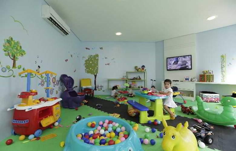 Nadai Confort Hotel & SPA - Sport - 10