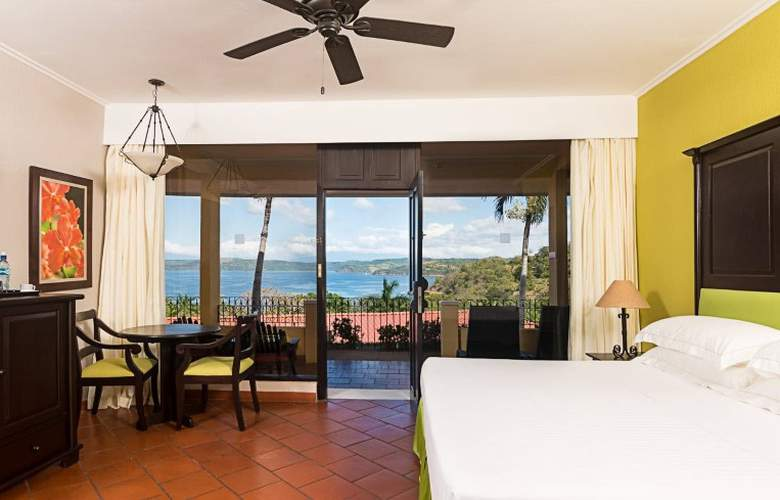Occidental Papagayo - AdultsOnly - Room - 13