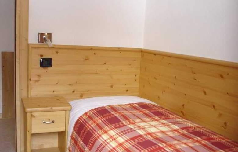 Bormio Comfort Apartements - Room - 3