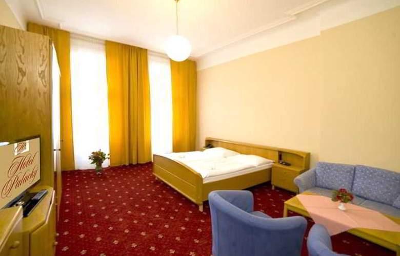 Palacky - Room - 8