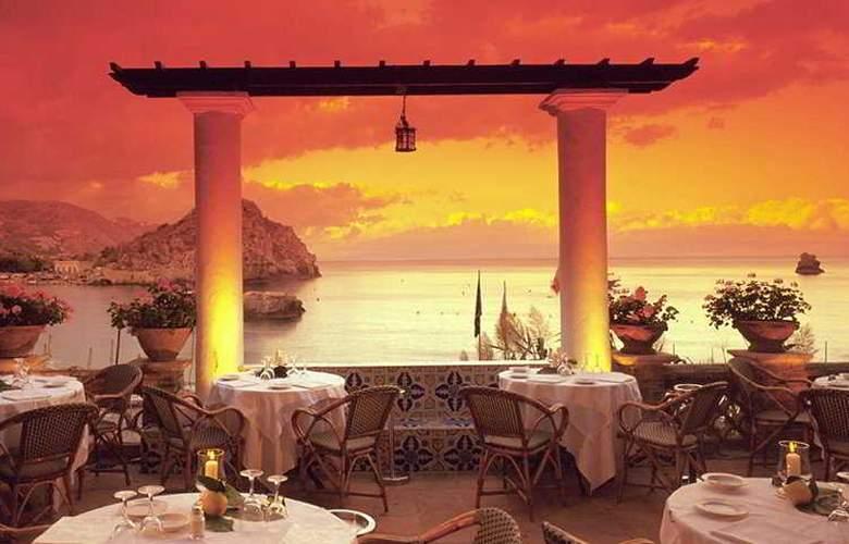 NH Villa Sant' Andrea - Restaurant - 7