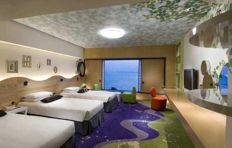 Hilton Tokyo Bay - Hotel - 1