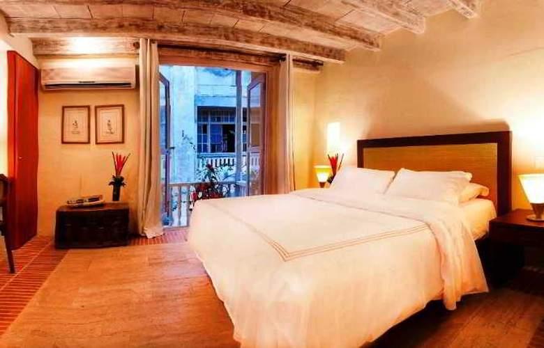 Casa Pombo - Room - 8