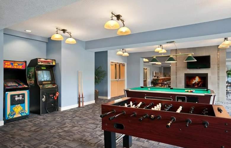 Best Western Plus Peppertree Auburn Inn - Hotel - 68