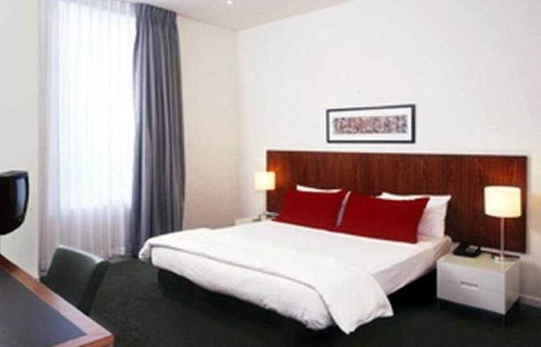 Adina Melbourne, Flinders Street - Room - 5