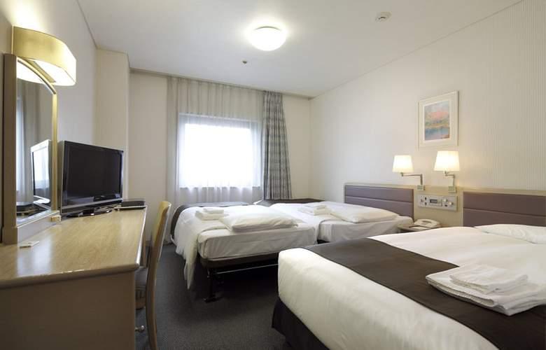 Omori Tokyu Inn - Room - 17