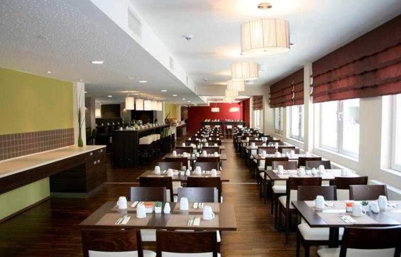 Leonardo Berlin - Restaurant - 22