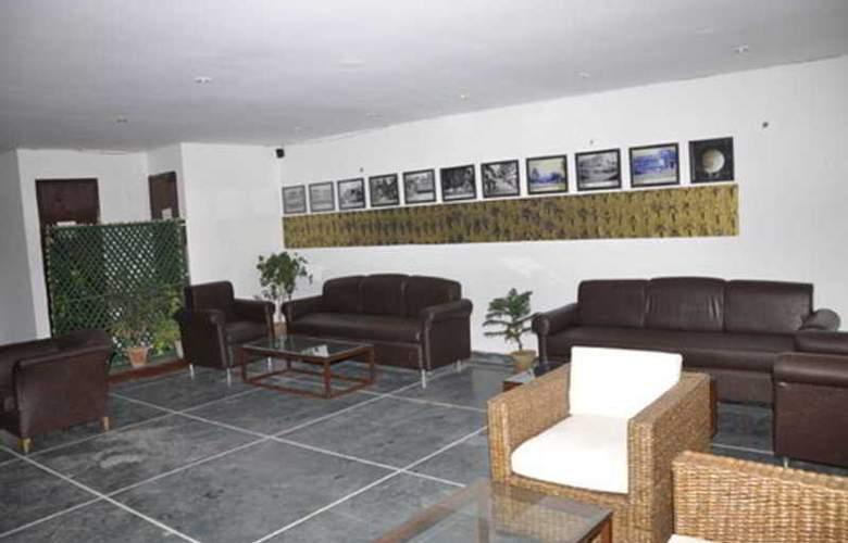 Sarthak Palace - General - 1
