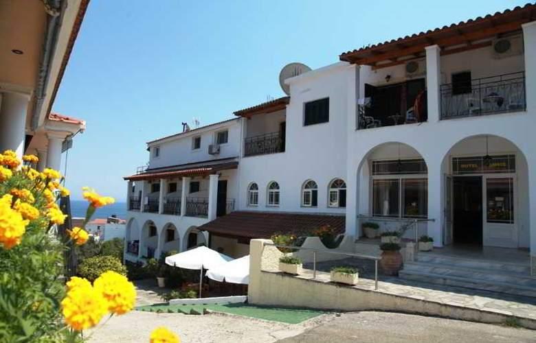 Yannis - Hotel - 5