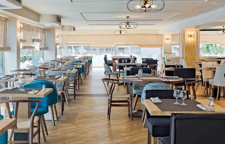 H10 Delfin - Restaurant - 4