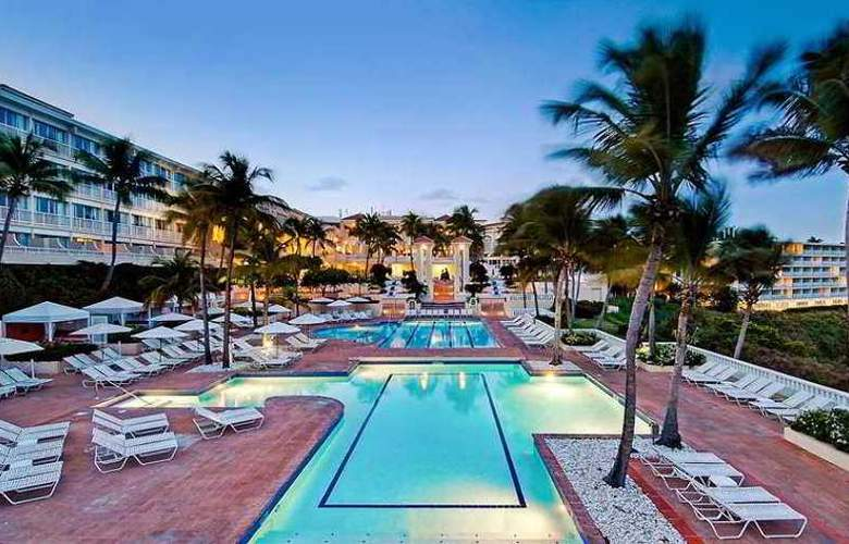El Conquistador - Waldorf Astoria Resort - General - 1