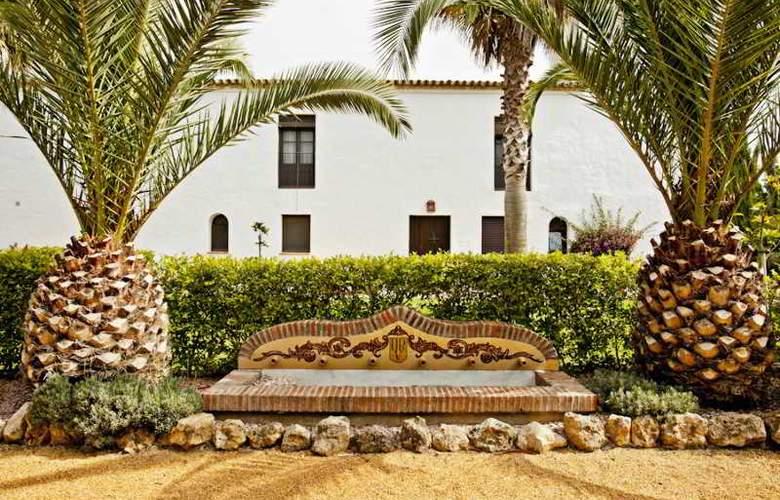 Hacienda Roche Viejo - Hotel - 16