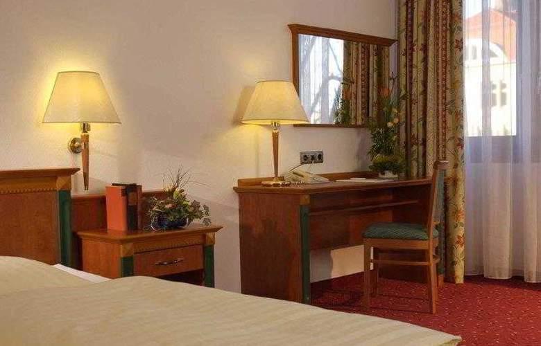 Best Western Premier Steglitz International - Hotel - 6