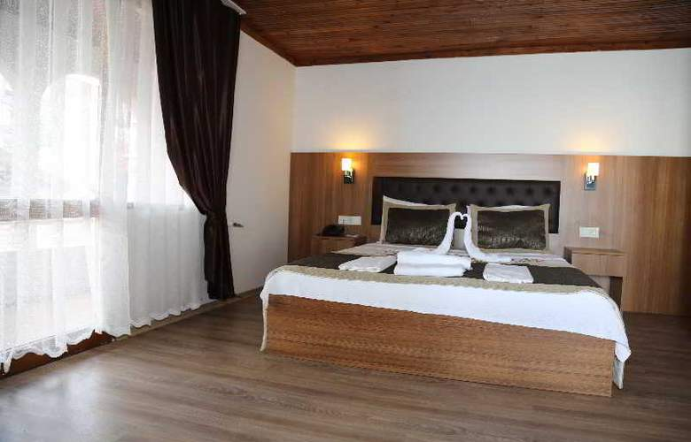 Diamond City Resort Kumburgaz - Room - 6