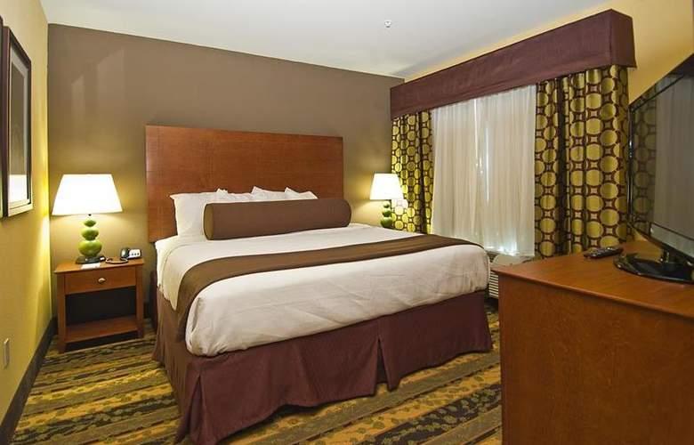 Best Western Tupelo Inn & Suites - Room - 61