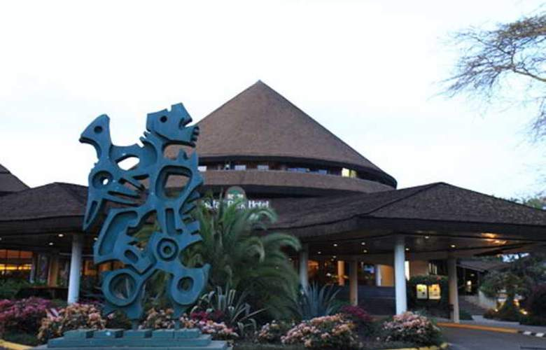 Safari Park - Hotel - 3