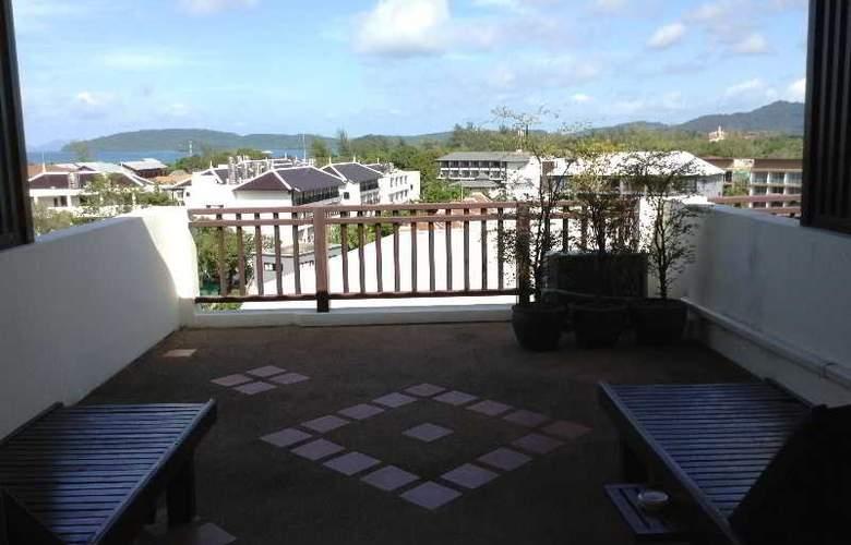 Royal Nakara Aonang - Terrace - 3