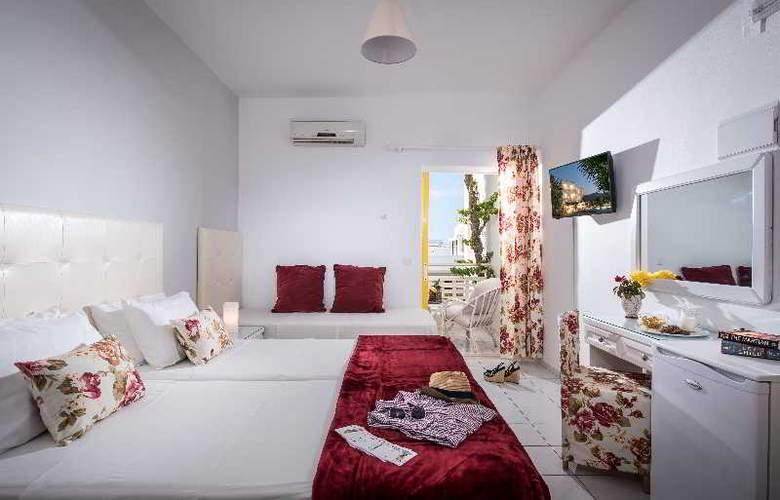 Stella Maria Hotel - Room - 4